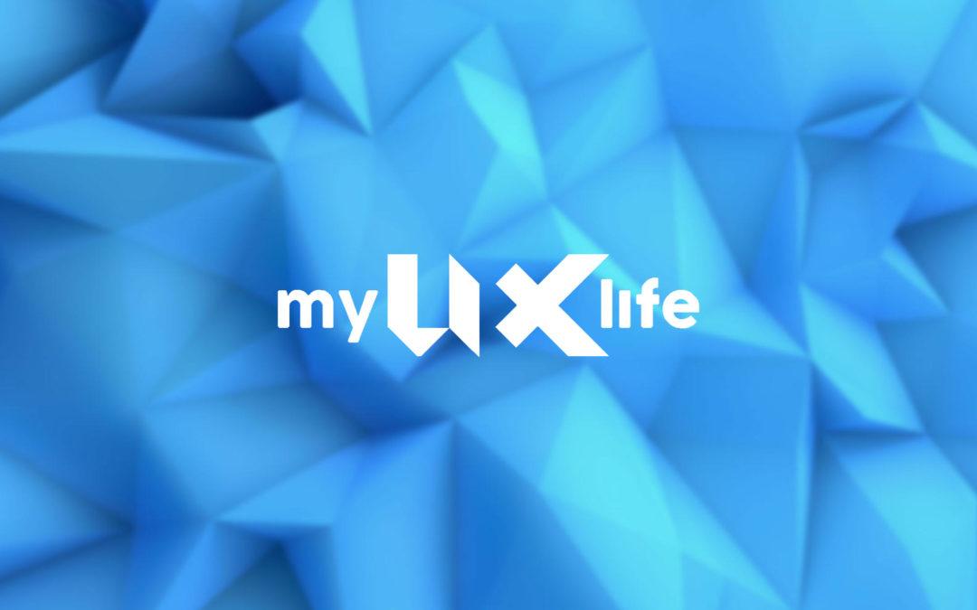 My UX Life