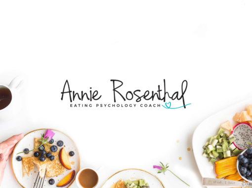 Annie Rosenthal