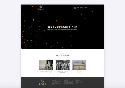 Spark Productions